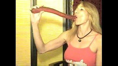 Best dildo deepthroat - 2 min