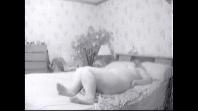 My busty mom masturbates untill orgasm caught by hidden cam - 2 min
