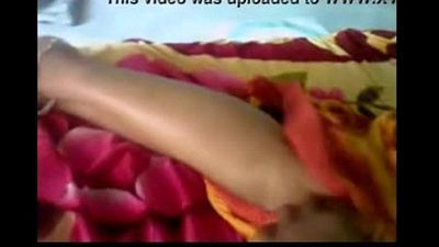 Bengali village bhabhi with lover - 2 min