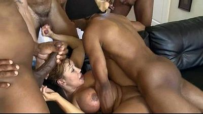slut wife takes multiple cumshots and ir creampie - 7 min