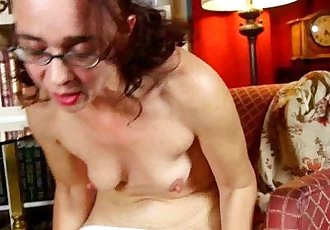 Big clitted milfs Raquel and Sable getting hot in pantyhoseHD