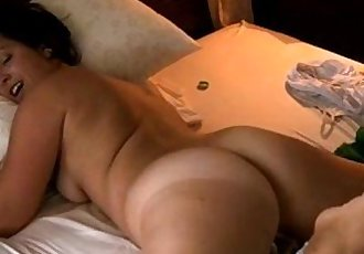 Chubby Cougar Intense from Naughty4You.com - 6 min