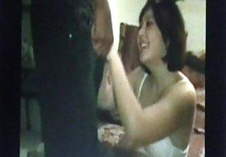Real swinger wife on video - 4 min