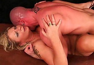 Sex starved milfs squirt their pussy juiceHD