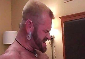 Blond Bear Likes To Pummel Hard-In-My-Ass-02 bearsonly 3 part6