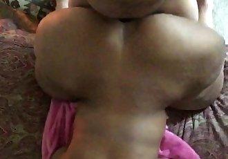 Mature ssbbw big butt soft jiggly amateur granny bbw part 1 - 2 min