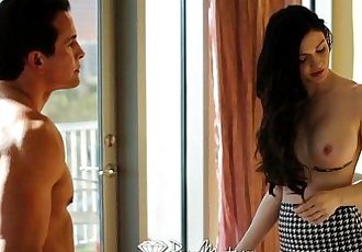 PureMatureKendall Karson knows how to dress to get sexHD