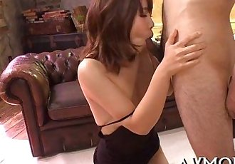 Slim mother id like to fuck likes riding cocks - 5 min