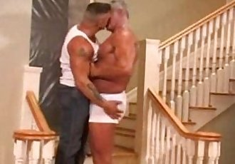 Big Muscle Gay