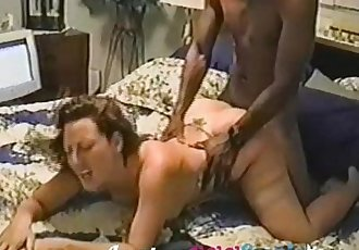 MILF Giving Blowjob and fucked Doggy style - 6 min