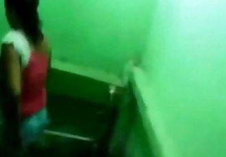 Desi Prostitute at Indian Brothel - 17 min