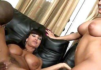 BBC fucks milfs tight pussy 19
