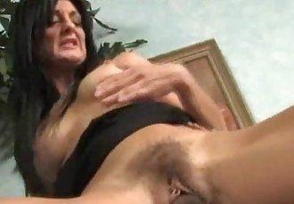 Stop Fucking My Mom! - 5 min
