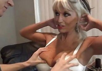 Reward From Mommymore videos onwww.69SexLive.com