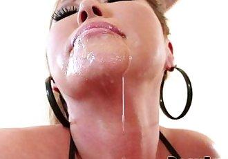 Deep Pussy #02 The MILFs Kendra Lust, Kianna Dior, Nikita Von James, Cherie DeViHD