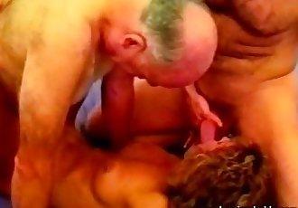 Coris Mature Cock Treat
