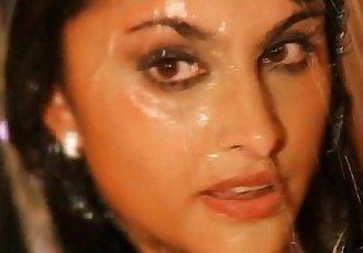 性感的 熱 印度 - 11 min hd