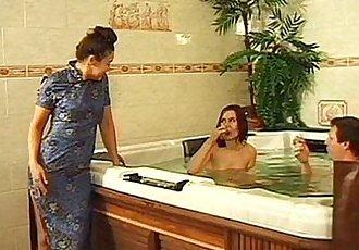pootje baden - 52 min