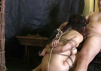 亞洲 怪胎 夫婦 去 通過 一個 性 實驗 相 - 8 min