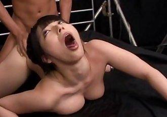 Asian brutal sex - 22 sec