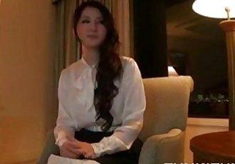 25 yearl 舊 日本 結婚了 女人 - H 0 min