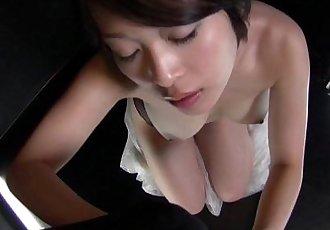 亚洲 荡妇 让 一个 性感的 pov 吹箫 - 7 min hd