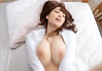 Gorgeous Busty Asian Sensual Sex - 1 min 2 sec