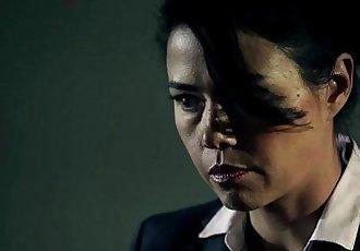 SweetheartVideo Asian MILF Eats Out Veruca James - 7 min HD