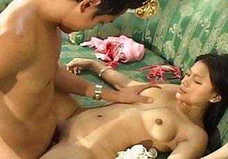 經典的 亞洲 業余的 色情 從 馬尼拉