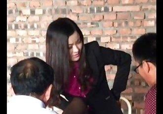 中国 女性主导 322 - 37 min