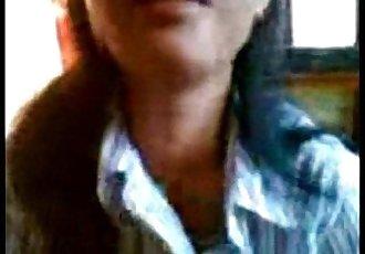 nauto si Ms 天才 na sumama sa bahay - wwwkanortubecom - 1 min 32 sec