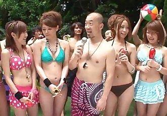 japanhdv Summer Girl Volume 3 scene1 trailer - 48 sec