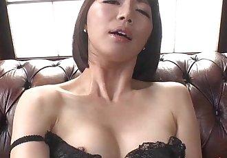 可愛的 瘦 日本 青少年 - 12 min