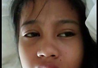 Teen Filipina getting fucked more video @ http://www.iyottube.com - 8 min