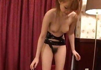 束縛 性愛 與 石川 - 8 min