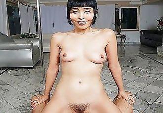 badoinkvrcom 日本 辣妹 Marica?#38665;?Hase 游乐设施 你的 极