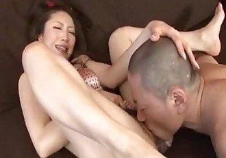 Koyuki Hara 熱 亞洲 摩洛伊斯蘭解放陣線 是 貓 舔 之前 給予 陰道 吹簫 - 10 min