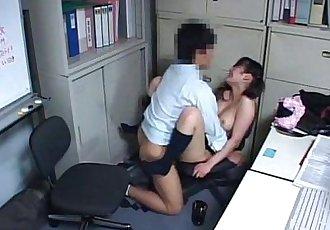 Schoolgirl blackmailed into sex - 6 min