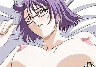 書呆子 女孩 與 眼鏡 需要 它的 偷偷的 在 的 海灘 - hentaixxx