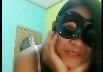 Indonesian Lesbian Cam Girls 2 15 min