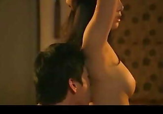 Asian Man Becomes Asian Woman Realizes Her Deepest Desire - To Be Fucked