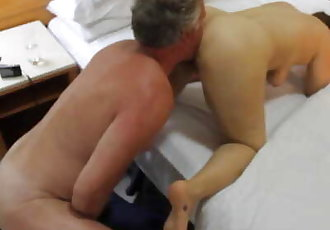 Uzbekistan WHORE MILF with British Stud Stuart Wilson