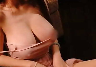 CHINA MODEL 易陽Silvia009