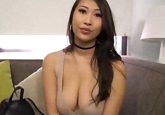 Sharon Lee make a deal
