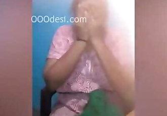 Mom boobs press - Desi mother - licking boobs