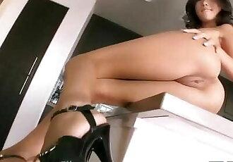 Twistys - Alina Li Starring at Ill make you Feel right
