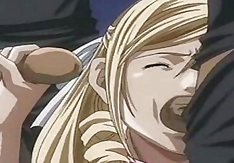 Big Tits Hentai Sister XXX Anime Fuck Cartoon - 2 min