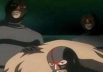 Sexiest Hentai Sex XXX Anime Virgin Cartoon - 2 min