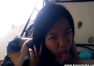 Ang ba-Bata pa Gumawa agad ng Sex Video Scandal - www.kanortube.com - 7 min
