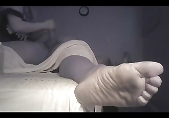 Chinese Massage Parlor Hidden Camera 39